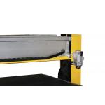 Máquina Fresadora Router CNC Ruijie ZM2030 2x3m Vácuo – Spindle Água 5.5KW 7,4CV
