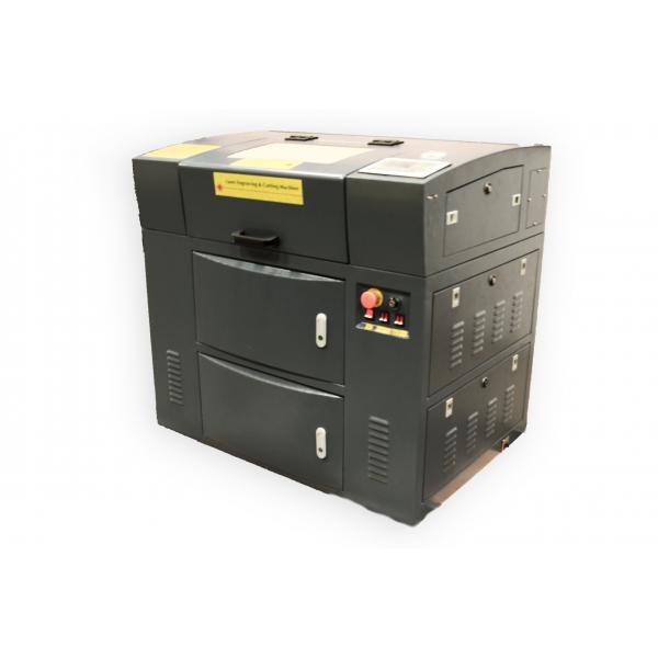 Máquina Laser Co² Ruijie 5030 - 50x30cm