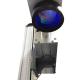 Máquina Laser Fibra Raycus Ruijie Portátil ZM1515 - Gravação de Metal