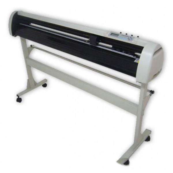 Plotter de Recorte Liyu SC Series 134cm de Boca - Software Artcut - Bivolt Branca