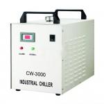 Chiller CW-3000 S&A 220v