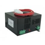 Fonte 60w para Máquina Laser Co² - Hong Yuan