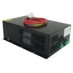 Fonte 80w para Máquina Laser Co² - Hong Yuan
