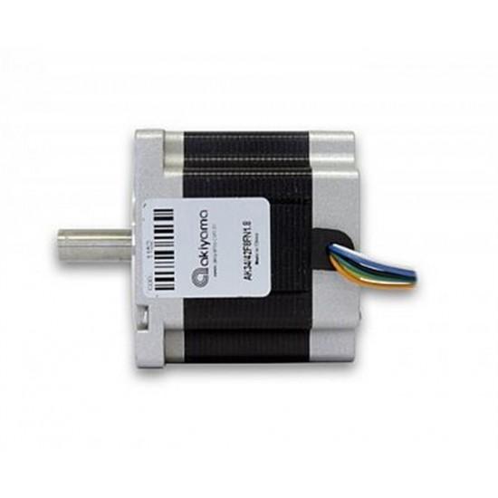 Motor Nema 17-  KDE Kangda - 42-2100B03 - X (4 Vias)