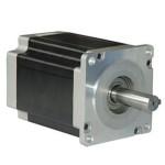 Motor Nema 17 - KDE Kangda - 42-2100C08S - Y (4 Vias)