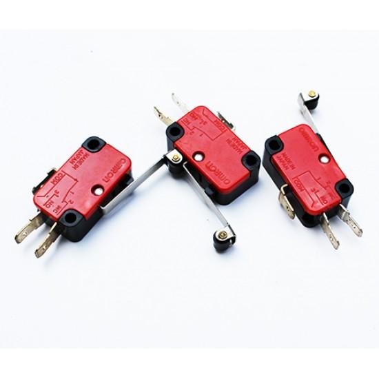 Sensor de Máquina Relê - Plotter