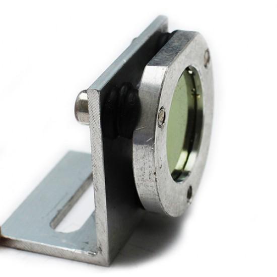 Suporte do 2º Espelho 20mm Máquina Laser 4040
