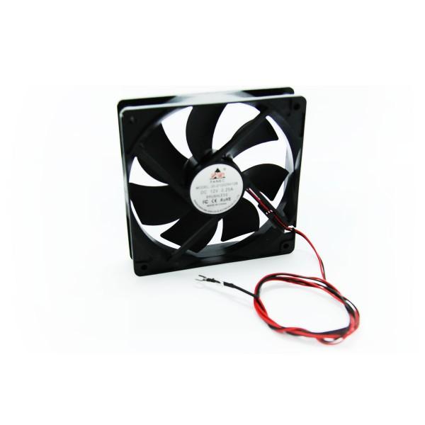 Cooler 12v 0,25A - CF1212025S