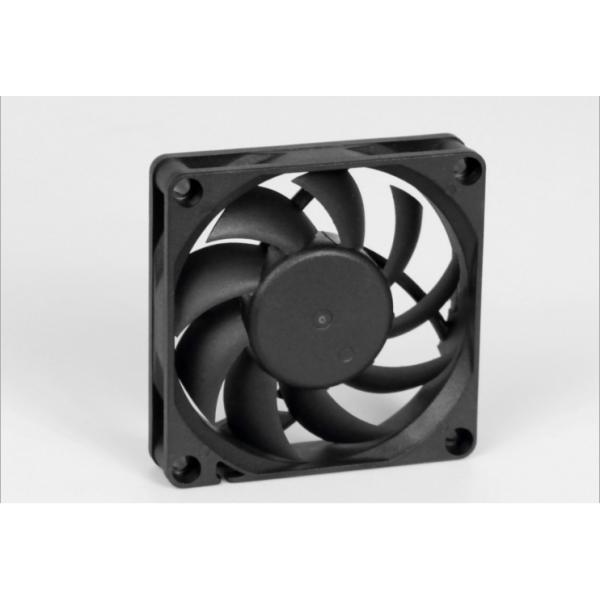 Cooler 24v 0,15A - JD-D12025M24B