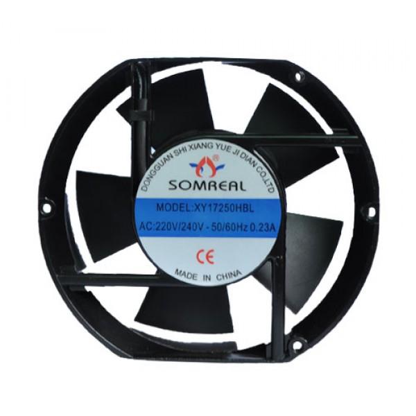 Cooler 220v 0,23A - XY17250HBL