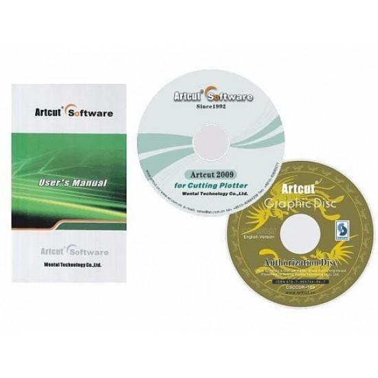 Software - ArtCut 2009