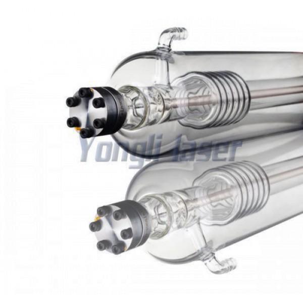 Tubo Laser 80w Pico 100w Yongli A2 10.000hrs Máquina Laser Co²