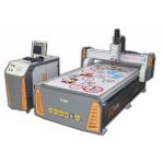 Máquina Fresadora Router CNC Ruijie 1325 CCD - Corte Contorno Automático